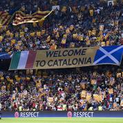Coupe du monde : quand la politique s'invite sur la pelouse