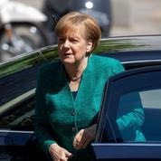 Asile: la fronde de la CSU met en péril Angela Merkel