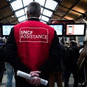 SNCF : il y aura bien grève pendant le bac