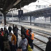 SNCF: la CGT veut poursuivre la grève cet été