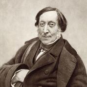 Le Théâtre des Champs-Élysées célèbre Rossini en trois actes