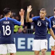 Coupe du Monde: si les Bleus vont en finale, un spot de pub à 364.000 euros
