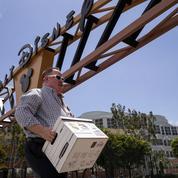 Les salariés de Disneyland réclament des salaires leur «permettant de vivre»