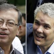 Colombie : première présidentielle post accords de paix