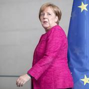 Crise migratoire: Merkel sommée de trouver une solution d'urgence