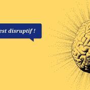Les expressions à bannir au bureau : «C'est disruptif !»