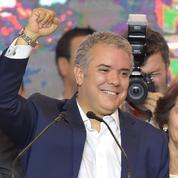Colombie : le nouveau président veut modifier l'accord de paix avec les Farc
