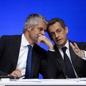 Crise chez LR : «Sans le rassemblement, rien n'est possible», martèle Sarkozy