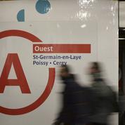 Né ce lundi dans le RER A, il voyagera gratuitement jusqu'à 25 ans