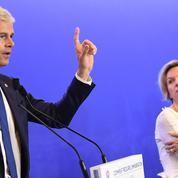 Jérôme Fourquet : «Le pari de Wauquiez sera tranché aux européennes»