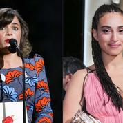 La Société des auteurs et compositeurs dramatiques distingue Blanche Gardin et Camélia Jordana