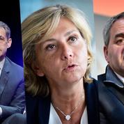 Wauquiez dans le viseur de Pécresse, Sarkozy et Bertrand