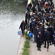 Les chiffres de l'immigration en France