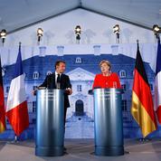 Refondation de l'Europe : les points clés de l'accord Macron-Merkel