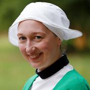 Émeline Bayart, l'actrice qui a donné un sourire à Bécassine