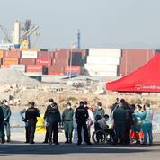 L'UE opte pour des camps de migrants hors de ses frontières