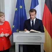 Le futur budget de la zone euro en quatre questions