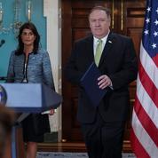 Retrait des États-Unis : quel impact pour le conseil des droits de l'homme de l'ONU?