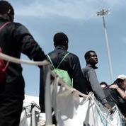 Crise migratoire : mini-réunion d'urgence à Bruxelles