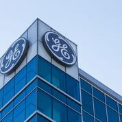 General Electric évincé de l'indice phare de Wall Street