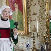Bécassine ,la «Mary Poppins paysanne» replonge la presse en enfance