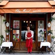 Chez Marcel, l'art du bistrot parisien