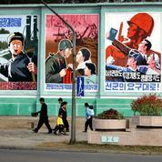 La Corée du Nord interdit les souvenirs anti-américains