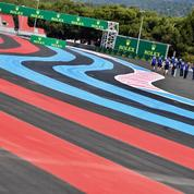 Grand Prix de France : le coût d'un come-back