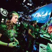 Le jeu vidéo voit son avenir dans le streaming