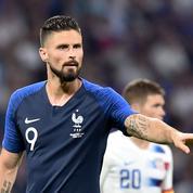 Coupe du monde 2018 : Giroud et Piqué ont la cote chez les célibataires