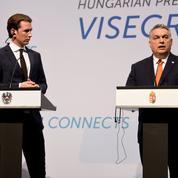Hongrie: l'aide aux réfugiés criminalisée