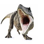 La plupart des dinosaures ne savaient pas tirer la langue