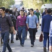 Les étudiants iraniens en France privés de banque