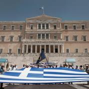 L'État grec, toujours mauvais payeur, handicape les entreprises