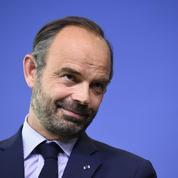 Édouard Philippe joue les doublures présidentielles en Chine