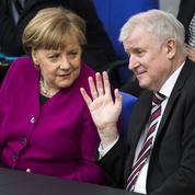 Crise migratoire: pourquoi Angela Merkel chancelle