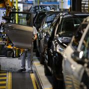 Des voleurs de voitures pillaient l'usine Peugeot de Montbéliard