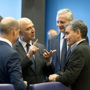 L'Europe accepte d'étaler la dette grecque