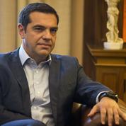 Grèce: l'accord est historique mais n'efface pas la crise