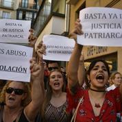 Pampelune : la libération prochaine de «LaMeute» indigne l'Espagne