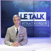 Général de Saint-Quentin :«Le brouillard de la guerre revient»