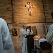 Tibhérine: vingt-deux ans après, les moines sont de retour