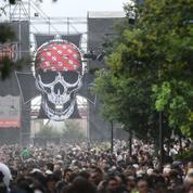 Hellfest: vivre du metal en France, ce long chemin de croix