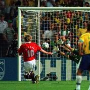 23 juin 1998 : l'arbitre de Brésil-Norvège lynché à tort par les médias