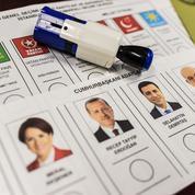 Turquie : brève détention d'une délégation du PCF venue observer les élections