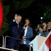 Turquie: le sacre de Recep Tayyip Erdogan