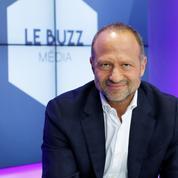 Rolf Heinz: «Prisma Media devient de plus en plus un groupe audiovisuel»
