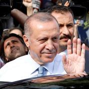 Turquie : Recep Tayyip Erdogan revendique la victoire à la présidentielle