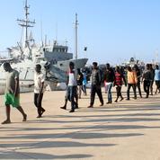 En Libye, le champ d'action de la communauté internationale reste limité