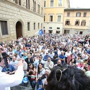 Municipales italiennes : Salvini fait gagner la Ligue en Toscane